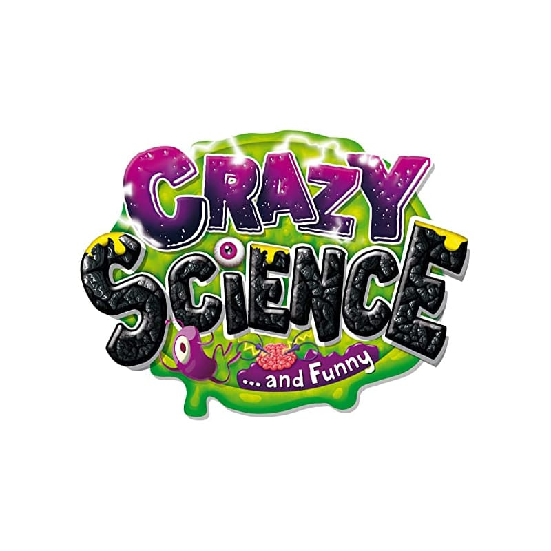 Crazy Science and Funny