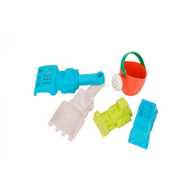 Roll Up Kids - Beach Toy 5 pcs Set |zomorod