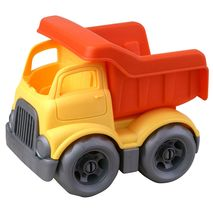 Rollup Kids - Eco Friendly Dumper Bricks Vehicle|zomorod