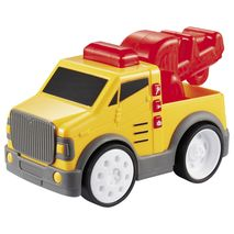 ROLLUP KIDS TOUCH AND GO CONSTRUCTION VEHICLE | zomorod