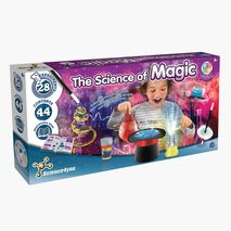 Science4you The Science of Magic Set|zomorod
