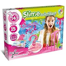 Science4you - Sparkling Slime | zomorod