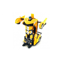 Roll Up Kids RC TRANSBOTS (ASSORTED COLOR)|zomorod
