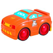 Rollup Kids - Touch & Go Car 2 | zomorod