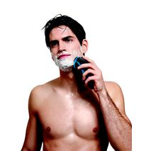 Philips Wet & Dry Electric Shaver Model 1-AT750/90-Zomorod.com