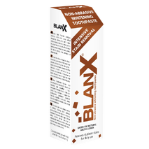 Blanx Intensive Stain Removal Non-abrasive whitening Toothpaste-Zomorod.com