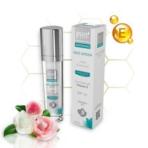 Pure Beauty Whitening Facial Lotion With SPF 15 50.ml Pure Beauty Company