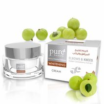 Pure Beauty Whitening Cream For Elbows & Knees 50.g Pure Beauty Company