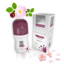 Pure Beauty Whitening Antiperspirant Deodorant Roll-on Berry Blossom 60.ml Pure Beauty Company