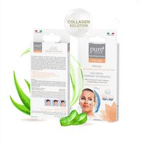 Pure beauty Eyes Patches with Hydrogel Technology