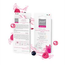 Pure Beauty Face Waxing Strips For Normal Skin (20 pcs) Pure Beauty Company