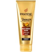 Pantene Pro-V 3 Minute Miracle Milky Damage Repair Conditioner 200 ml