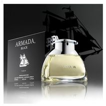 ARMADA BLACK EDT 100ML-Zomorod