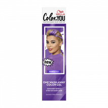 Wella color by you One Wash-Away Color Gel Purple Ray 35 ml-Zomorod.com
