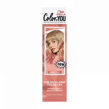 Wella color by you One Wash-Away Color Gel Rose Gold 35 ml-Zomorod.com