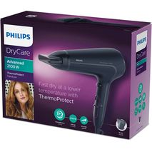 Philips Thermo Protect Hair dryer Model HP8230/03-Zomorod.com