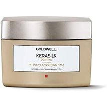 Goldwell Kerasilk Control Intensive Smoothing Mask (For Unmanageable, Unruly and Frizzy Hair) 200ml/6.7oz-Zomorod.com