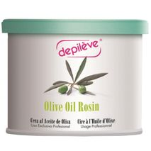 Depileve Olive Oil Rosin Wax 400g