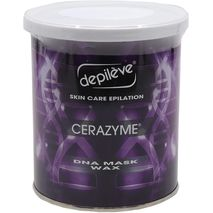 Depileve Cerazyme DNA Mask Wax 800g