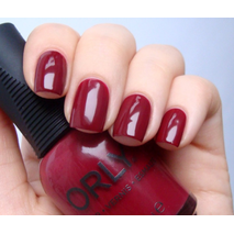 Orly Nail Lacquer, Scandal, 0.6 Ounce-Zomorod.com