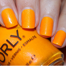 Orly Nail Lacquer - Summer Sunset - 20873-Zomorod.com