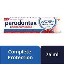 Parodontax Complete Protection- 75ml