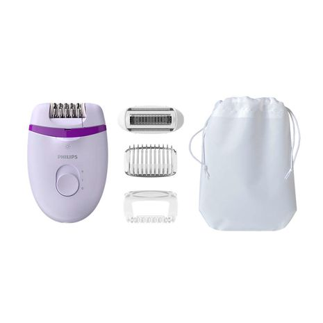 PHILIPS EPILATOR Model BRE275/00