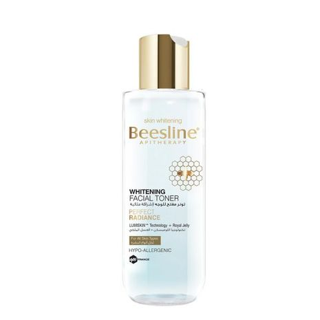 Whitening Facial Toner 200.ml Beesline Whitening Care