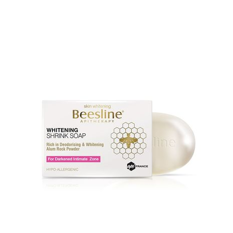 Whitening Shrink Soap 110.g Beesline