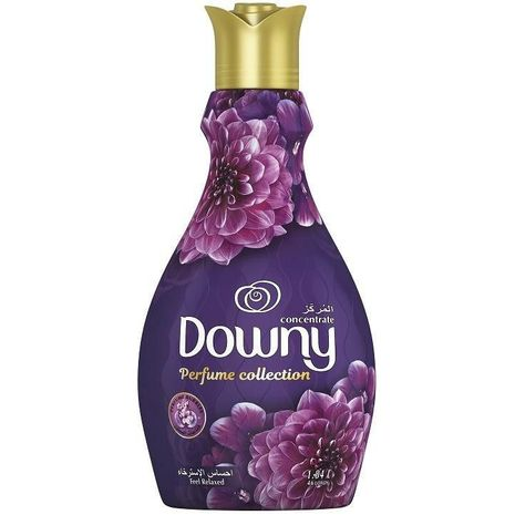 Downy Perfume Collection Concentrate Fabric Softener Feel Relaxed 1.84Litre-Zomorod.com