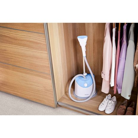 Easy Touch Stand Steamer GC482/26-Zomorod.com