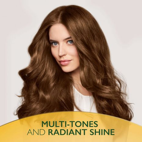 Soft Color, Natural hair color without Ammonia and with 100% Natural Ingredients: Dark Blonde-Zomorod.com