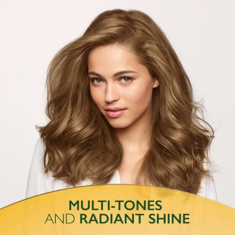 Soft Color, Natural hair color without Ammonia and with 100% Natural Ingredients: Natural Blonde-Zomorod.com