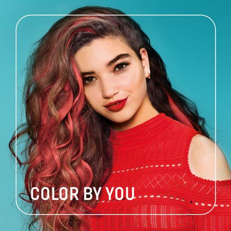 Wella color by you Mix & Match Color Cream Red Passion-Zomorod.com