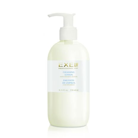 EXEL Cleansing lotion with vitamin E (250 ml)