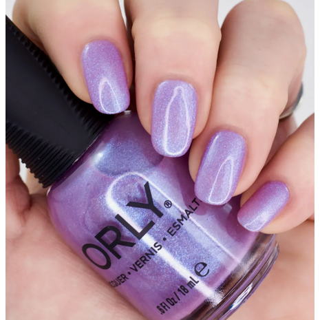 Orly Feel The Beat 2020 Spring Nail Polish Collection - Magic Moment (2000037) 18ml-Zomorod.com