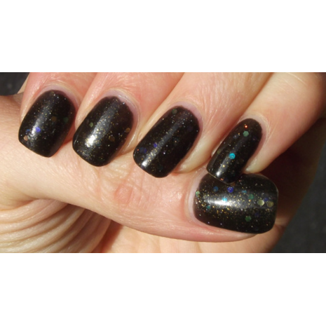 Orly Nail Lacquer Androgynie 18ml-20026-Zomorod.com