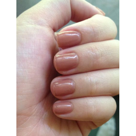 Orly Nail Lacquer, Coffee Break, 0.6 Fluid Ounce-Zomorod.com