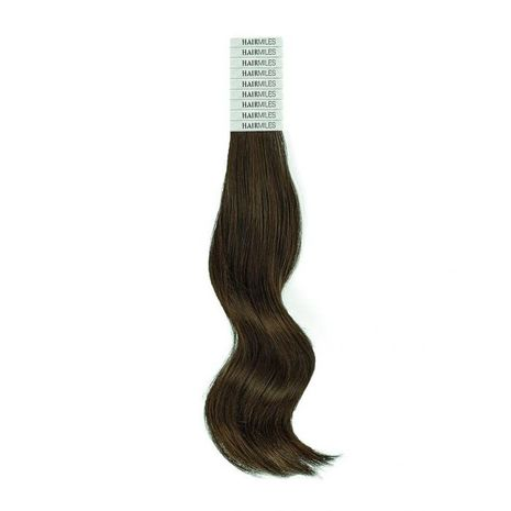 Hair miles tape extension